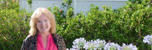 Marléne Rose Shaw Therapist