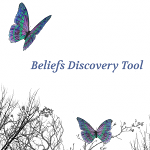 Beliefs Discovery Tool