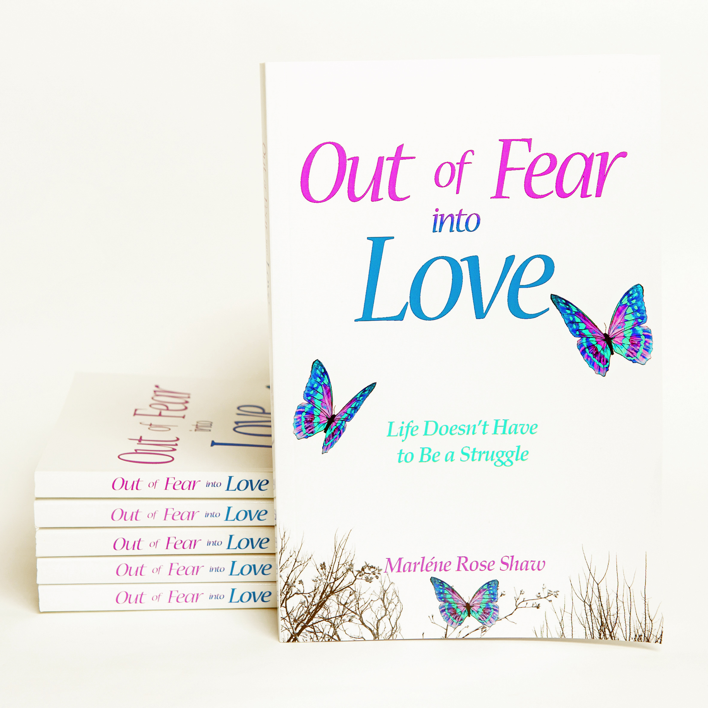 Out Of Fear Into Love