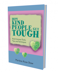 Book How Kind People Get Tough