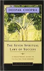 The7SpiritualLawsofSuccess
