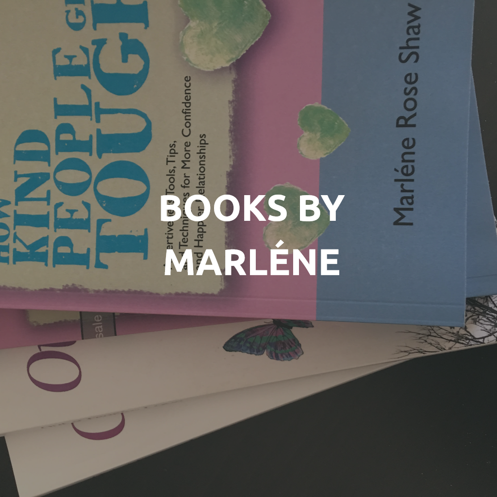 Books by Marléne Rose Shaw