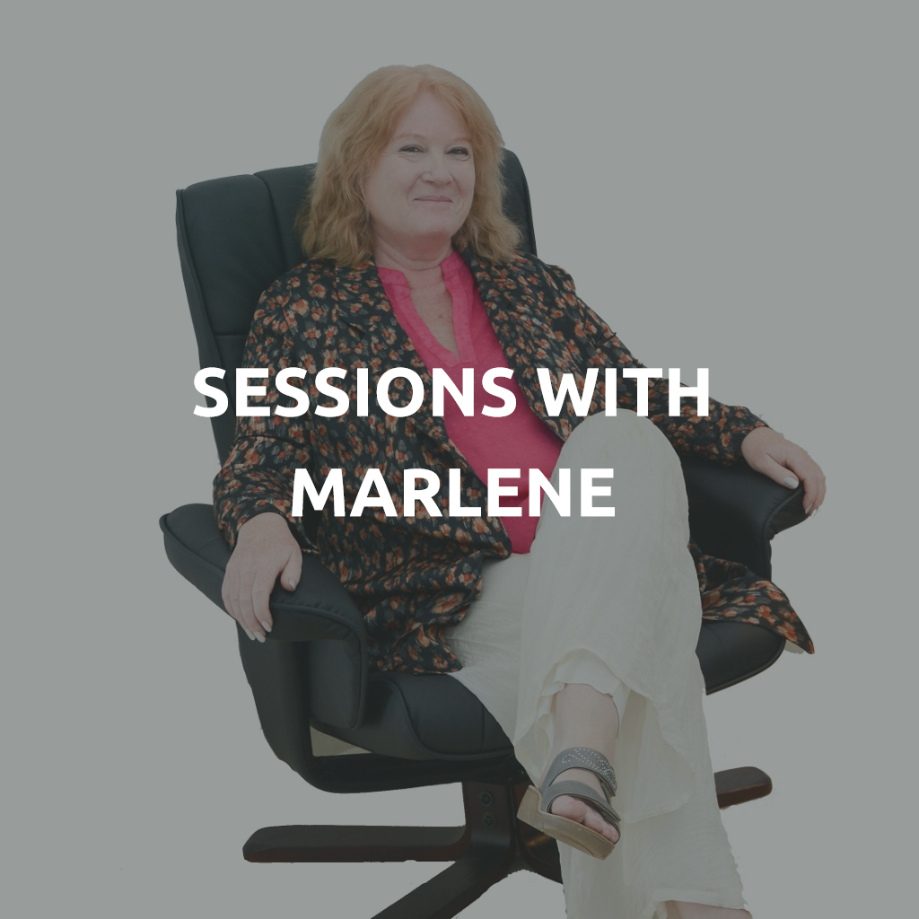Sessions with Marléne Rose Shaw