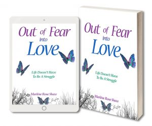 Book Out Of Fear Into Love