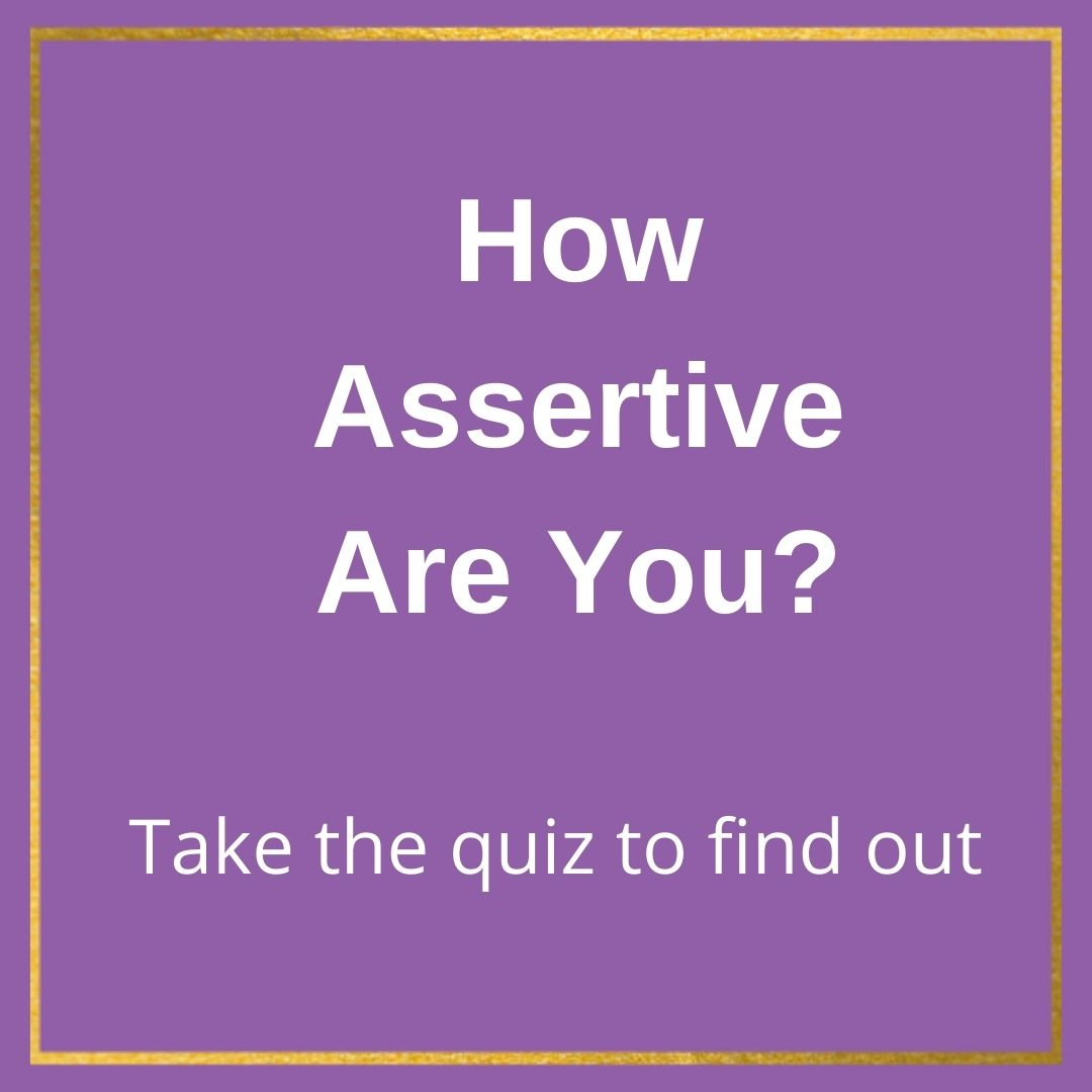 How Assertive Are You